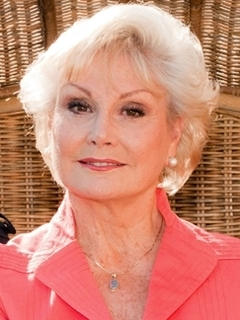 Angela Rippon - Presenter photo
