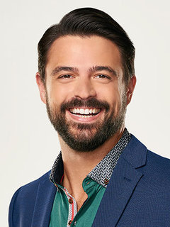 John Gidding - Expert photo