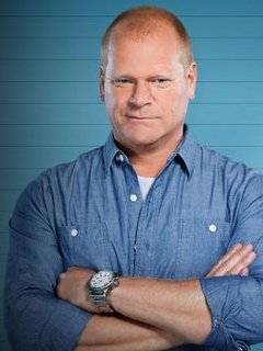 Mike Holmes - Host photo