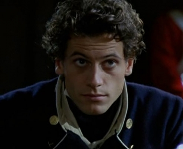 Lieutenant Horatio Hornblower photo