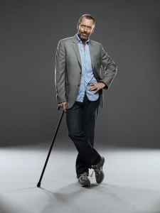 Dr. Gregory House photo