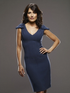 Dr. Lisa Cuddy photo