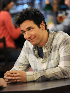 Ted Mosby photo
