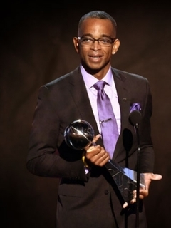 Stuart Scott photo