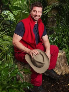 Nick Knowles photo
