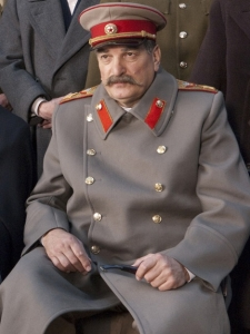 Josef Stalin photo