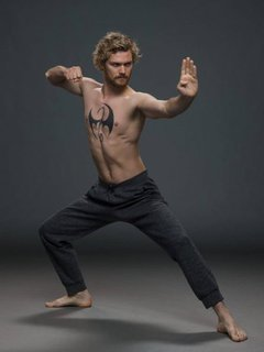 Iron Fist photo