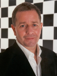 Martin Brundle - Commentator photo