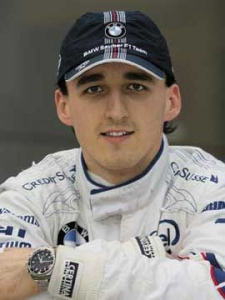 Robert Kubica photo