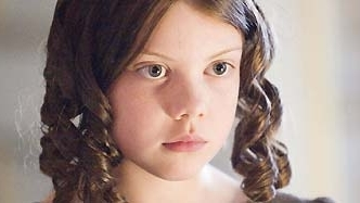 Young Jane Eyre photo
