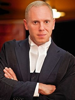 Judge Rinder photo