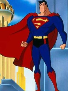 Superman photo