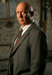 Captain Donald Cragen photo