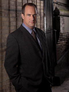 Detective Elliot Stabler photo
