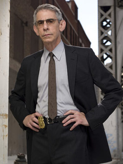 Detective John Munch photo