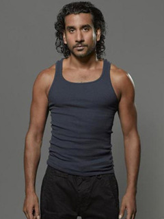 Sayid Jarrah photo
