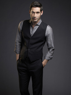 Lucifer Morningstar photo