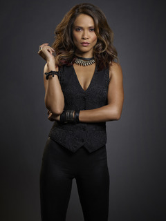 Mazikeen aka Maze photo