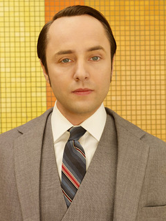Pete Campbell photo