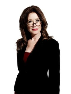 Captain Sharon Raydor photo