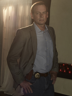 Detective Connors photo