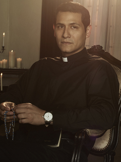 Father Delgado photo