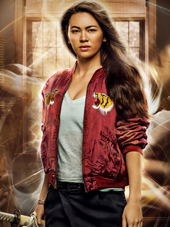 Colleen Wing photo