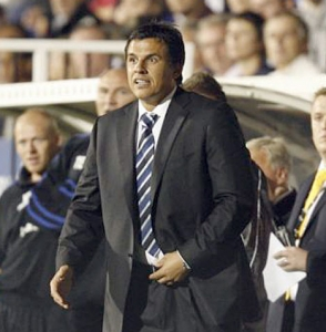Chris Coleman (II) - Manager photo