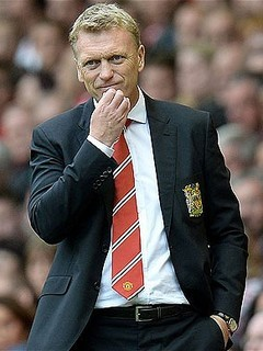 David Moyes - Manager photo