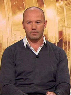 Alan Shearer - Analyst/Pundit photo