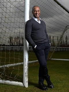 Les Ferdinand - Analyst/Pundit photo