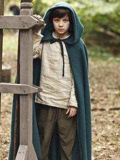 Young Mordred photo