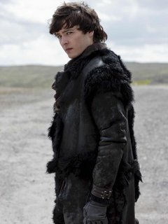 Sir Mordred photo