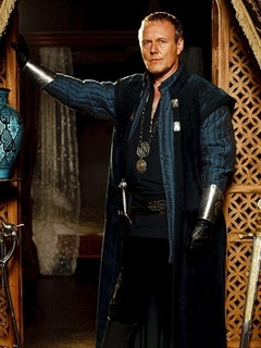 Uther Pendragon photo