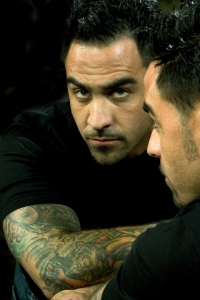 Chris Nunez photo