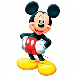 Mickey Mouse (2) photo