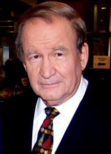 Pat Buchanan photo