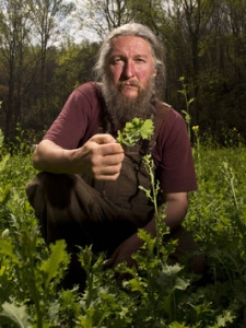 Eustace Conway photo