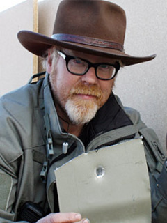 Adam Savage photo
