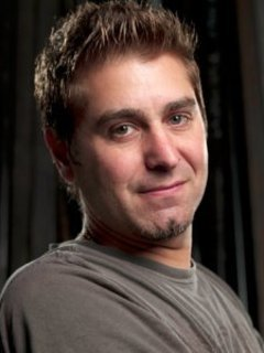 Tory Belleci photo
