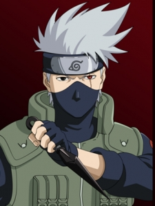 Kakashi Hatake photo