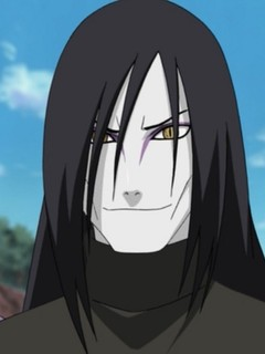 Orochimaru photo