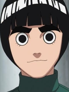 Rock Lee photo