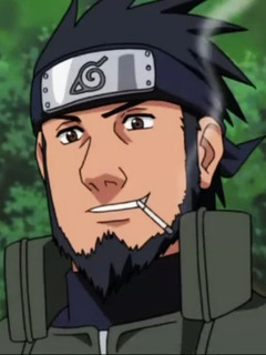 Asuma Sarutobi photo