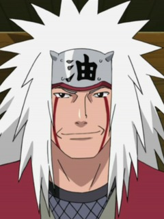 Jiraiya photo