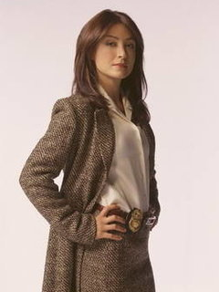 Agent Caitlin Todd photo