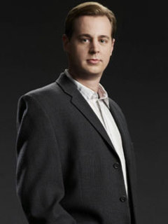 Timothy McGee photo