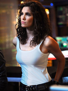 Special Agent Kensi Blye photo