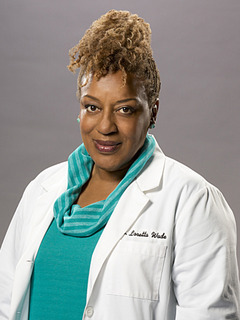 Dr. Loretta Wade photo