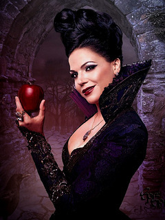 The Evil Queen photo